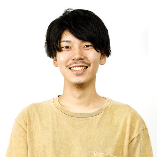 永岡佑介の写真